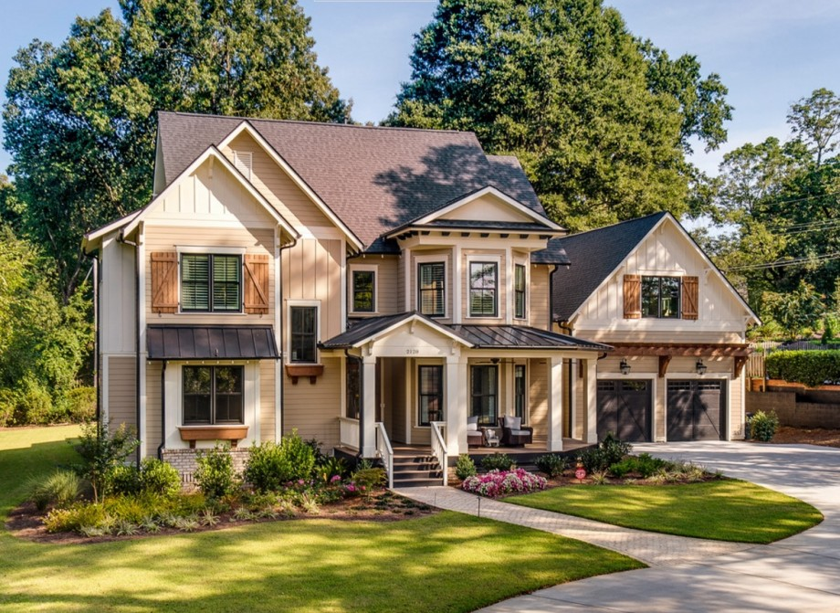 7 Popular Siding Materials To Consider: Best Roofing Companies In Charlotte NC